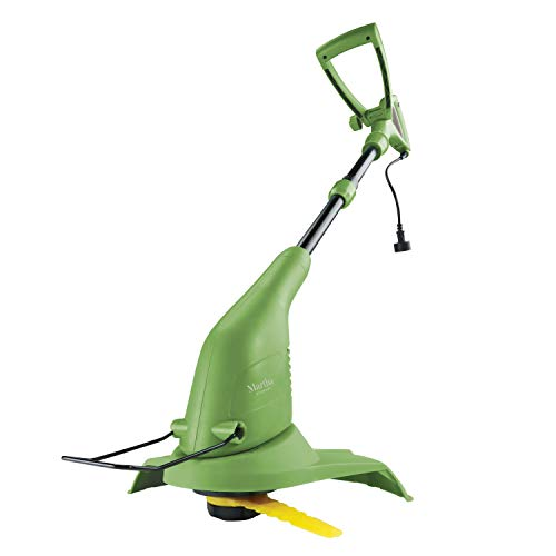 Fantastic Prices! Martha Stewart MTS-SBLD1 11.5-Inch 4.5-Amp Electric SharperBlade Stringless Grass ...