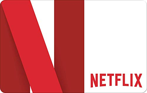 Netflix Gift Card - UK - Email Delivery Config