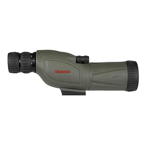 TASCO Spotting Scope 15-45x50 Compact_TS154550, Green, One Size
