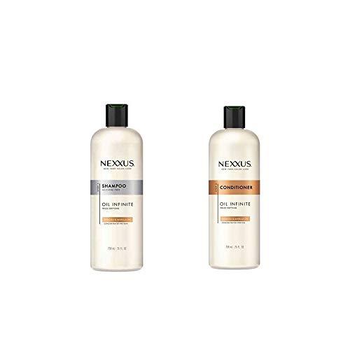 nexxus shampoo and conditions - 7