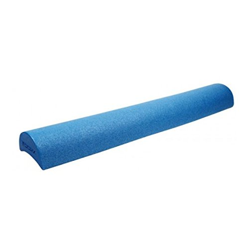 Garlando Toorx Semi cilindro Foam roller per pilates 15 x 90 cm