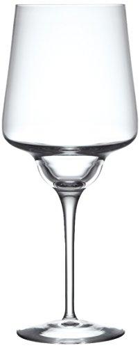 La Rochere Sydney Stemmed Water Glass (Set of 6), 17.25 oz, Clear