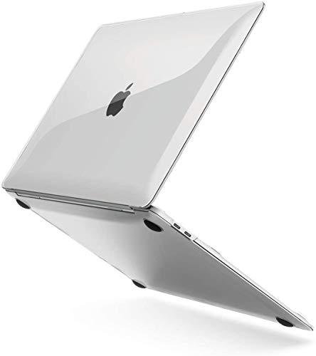 Capa rígida ultra fina da Elago para MacBook Air 13 polegadas [A2179] [Versão 2020] - [Transparente]