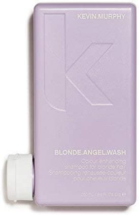 2021 Kevin online Murphy Blonde Angel Wash 250 outlet sale ml/8.45 Fl Oz Liq. online sale