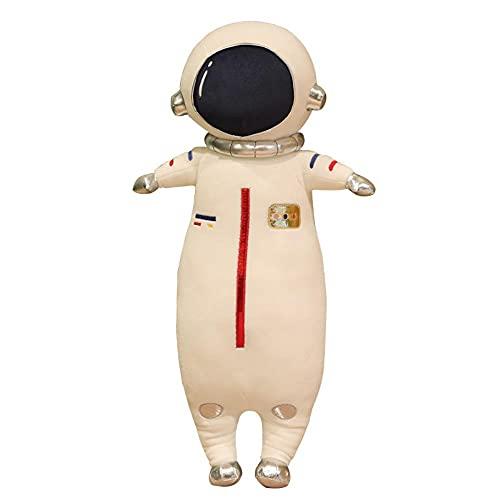 Astronaut Super Soft Astronaut Long Pillow Peluche de Juguete Ragdoll Robot Muñeca Masculina