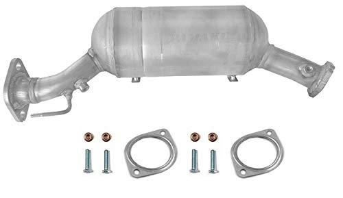 Ruß-/Partikelfilter, Abgasanlage 003-390163