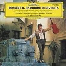 ロッシーニ : 歌劇「セビリヤの理髪師」