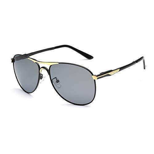 Baianf HDCRAFTER E011 Herren Sonnenbrille, polarisiert, Hc0611a