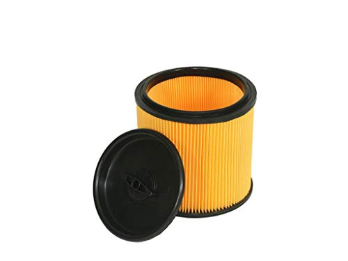 Filtro Parkside Lidl mojado aspiradora en seco PNTS 1250, 1300, 1400, 1500A1, B1, B2, B3, C1, C3, D1, E2, todos los modelos