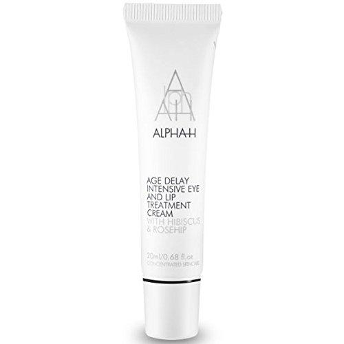 alpha-h Age delay trattamento intensivo occhi e labbra crema 20ml