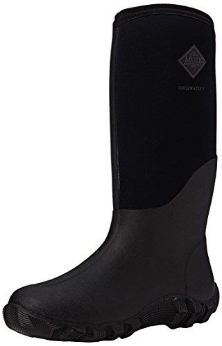 Muck Boots Herren Edgewater II Work Wellingtons, (Black 000), 46 EU
