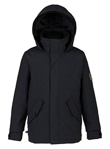 Burton Jungen Symbol Jacket Snowboardjacke, True Black, XL