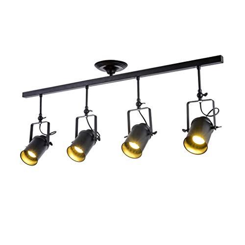 Taklampor takspotlights inomhusbelysning | takfläck infälld spot led lampa strålkastare spotlights | taklampa svängbar för kök vardagsrum butik vitrinskåp kaffebar