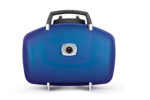 Napoleon TQ285-BL Portable Propane Grill,...