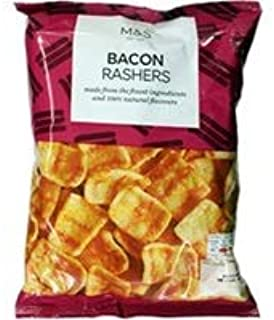 M&S Bacon Rashers 50 g - Pack of 3
