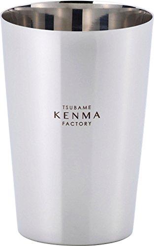 和平フレイズ タンブラー ビール ジュース 燕研磨ファクトリー 300ml ステンレス 日本製 TM-9849