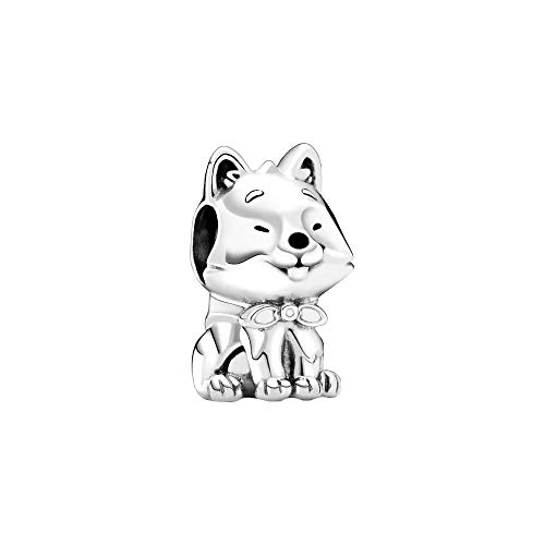 Pandora Women Sterling Silver Not Applicable Charm - 799030C01