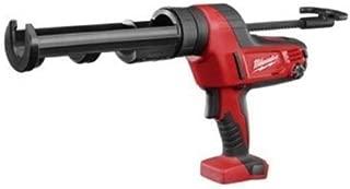 New Milwaukee 2641-20 M18 18 Volt Cordless 10oz Caulk & Adhesive Gun Tool Sale