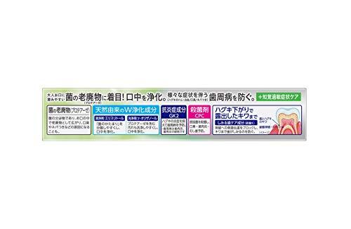 ピュオーラGRAN知覚過敏症状ケア95g[医薬部外品]