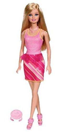 Barbie Beauty Fashion Girl Doll Style Cute Doll