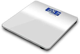 Báscula Grasa Báscula De Peso 180 Kg Pantalla Lcd Electrónica Pesas Báscula De Baño Máquina De Pesaje Básculas Corporales Personales Báscula Inteligente