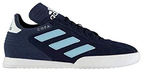 adidas Copa Super, Zapatillas de Fútbol para Hombre, Azul (Conavy/Clblue/Ftwwht 000), 45 1/3 EU