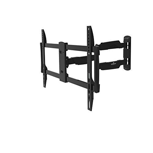 Newstar NM-W460schwarz Flachbildschirm Wandhalterung Einzel 32-60 30kg schwarz