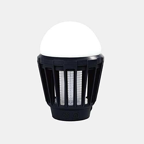 [マウントスミ(Mt.SUMI)] LEDモスキートランタン マットブラック OS2101ML-MBK