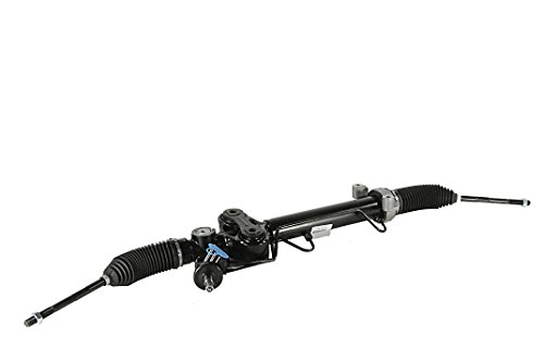 ACDelco GM Original Equipment 19330567 Hydraulic Rack and Pinion Steering Gear Assembly with Inner Tie Rods, Remanufactured