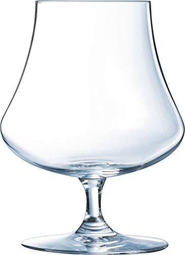 Chef&Sommelier U1059 Open'Up Spirits - Copa de Cristal (29 cl), Transparente