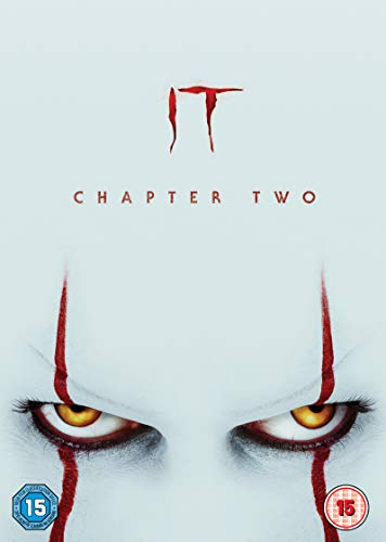 IT Chapter Two [2019] [DVD] [2019]