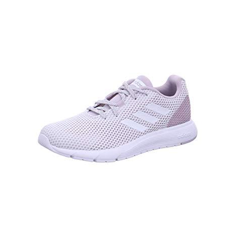 adidas Ee9932 Lage damesschoenen, wit, 36 2/3 EU