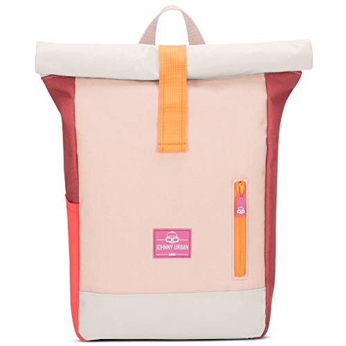 Toddler Backpack Girls & Boys Red - Johnny Urban Junior Aaron - Bag...