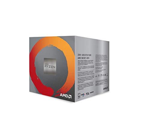 Build My PC, PC Builder, AMD Ryzen 5 3400G