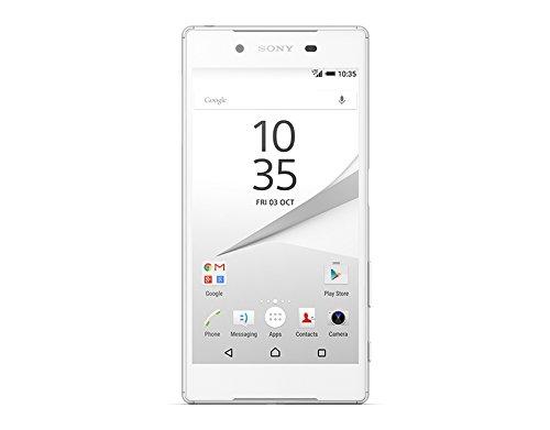 Sony Xperia Z5 32GB Smartphone weiss - EU Ware