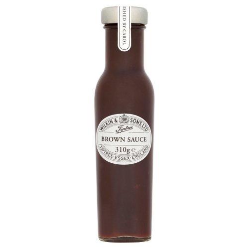 Tiptree Brown Sauce 310g - Premium Grillsauce