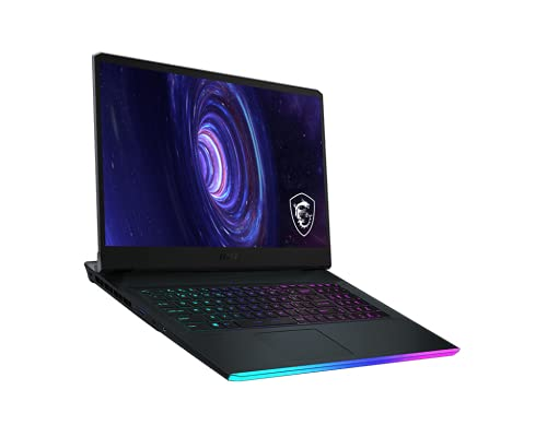 Compare MSI GE76 Raider (GE7611054) vs other laptops