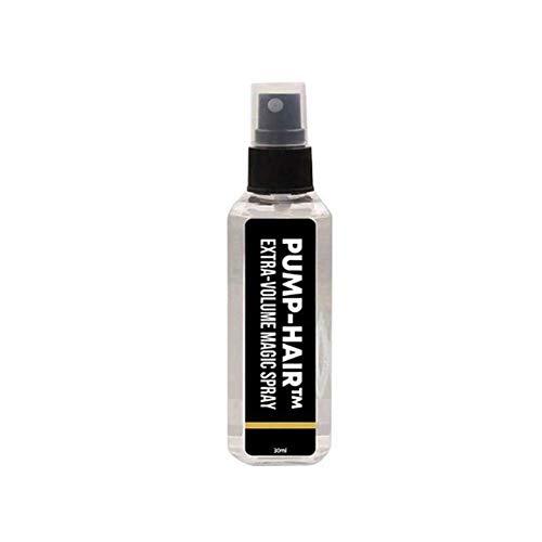 PUMP-HAIR Extra-Volume Magic Spray,Hair Spray for Volume,Hair Mist,Hair Shine Spray (30ML)