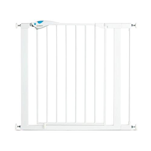 Lindam Sure Shut Deluxe Pressure Fit Safety Gate 82 - 89 cm