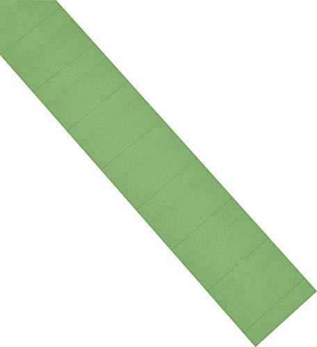 Einsteckkarten für Steckplaner grün / 50mm, Sie erhalten 90 Stück