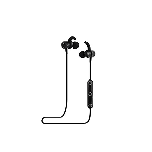 OVOS Bluetooth Headphones Magnetic Wireless Earbuds for Running Workout and Gym