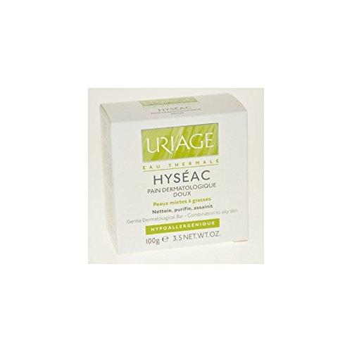 URIAGE hyseac pain dermatologique 100 g