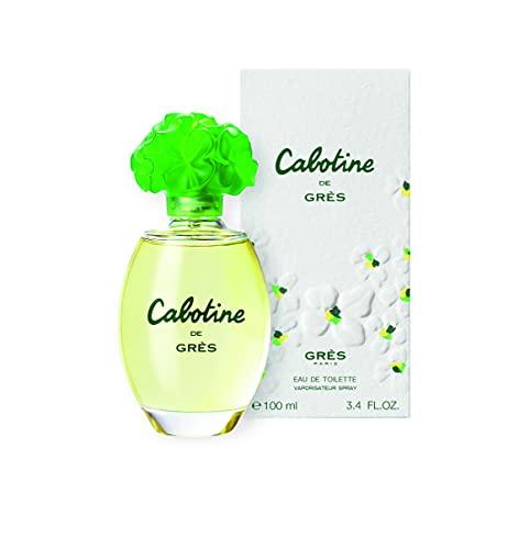 Grès - Cabotine - Eau De Toilette per donne in spray, 100 ml