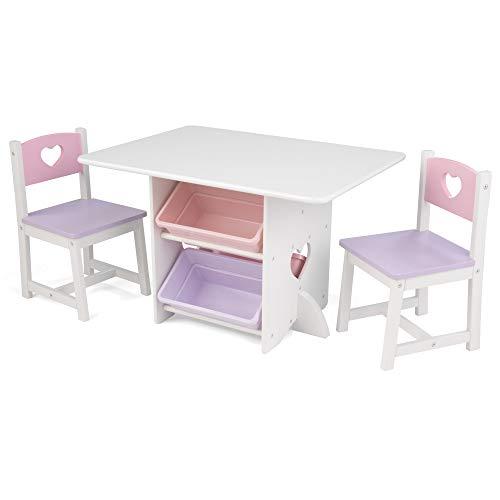 congelador mesa fabricante KidKraft