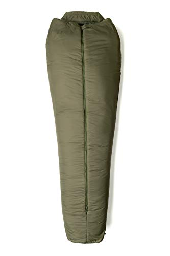 Snugpak Special Forces 2 Sleeping Bag, Layer Compatible, 19 Degree, Desert Tan