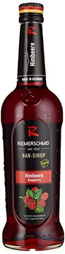 Riemerschmid Bar-Sirup Himbeere (1 x 0.7 l)