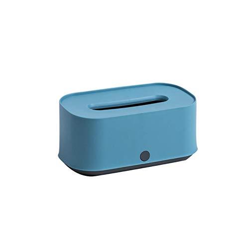 Regen Modern Minimalistische Tissue Box Woonkamer Koffie Tafellade Thuis Desktop Servet Lade Papier