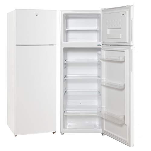 Jocel JF-302 Independiente 302 L A+ Blanco nevera y congelador - Frigorífico (302 L, 42 dB, 2,5 kg/24h, A+, Blanco)
