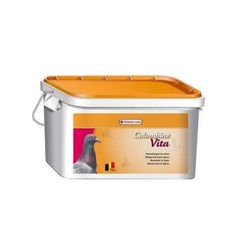 Versele Laga Colombine Vita - Integratore di vitamine e minerali (4kg) (Multicolore)
