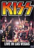 KISS Live in LAS VEGAS[DVD]